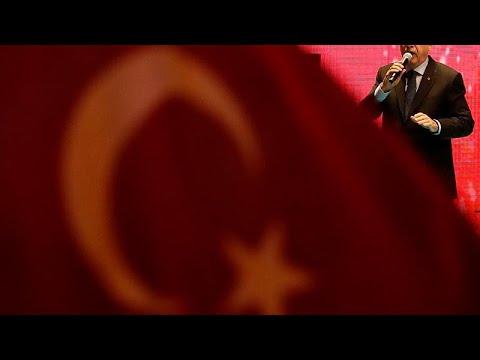 euronews (in Italiano): Tragedie fra i turchi che fuggono dal paese