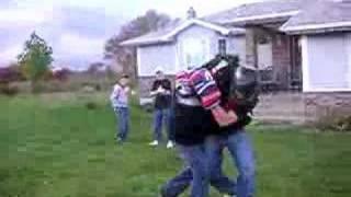 Jordan K. vs Mike D. & Matt M.