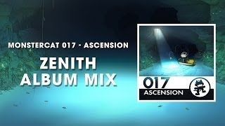 Monstercat 017 - Ascension (Zenith Album Mix) [1 Hour of Electronic Music]