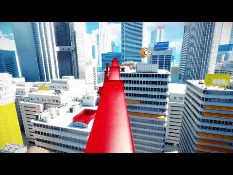 Mirrors Edge :: Speed Run (0:34:49, Resets) by Zubmit [PC]