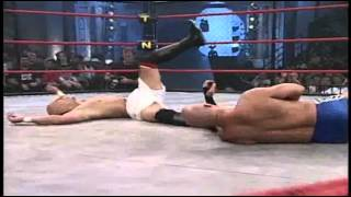 The Top 20 Moves of Christopher Daniels/Curryman