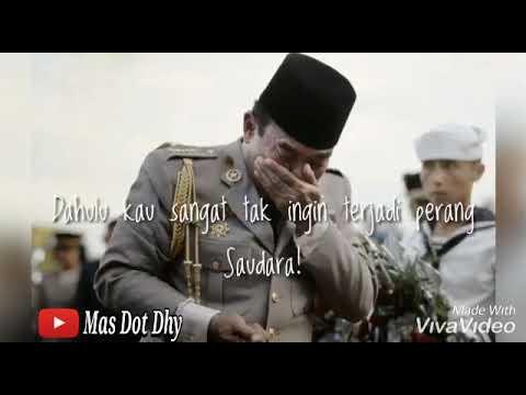 Story Wa Terbaru Hut Kemerdekaan Indonesia Ir Soekarno