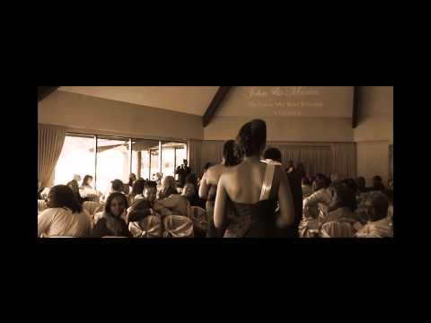 John And Janet's Wedding 9-14-14