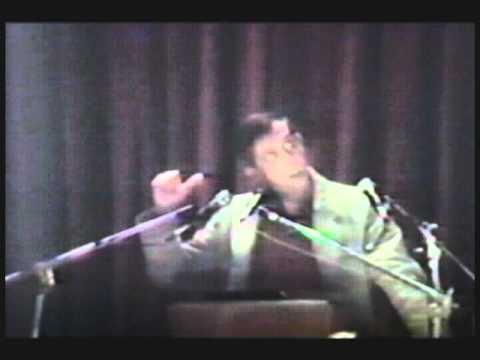 Silo Conferencias La religiosidad en el mundo actual 1986