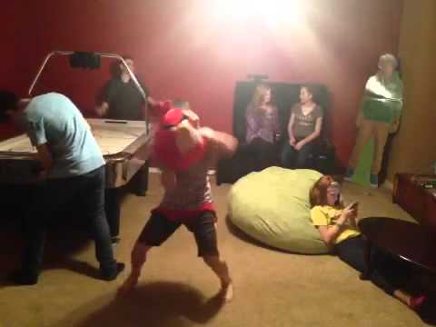 The Goodnight Gang Harlem Shake!