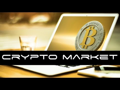 Let's Talk Crypto Market Dip!