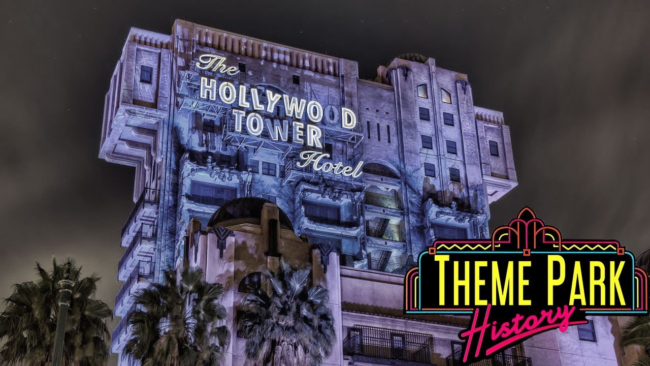 the-theme-park-history-of-the-twilight-zone-tower-of-terror-disney-s-california-adventure