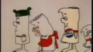 I'm Just A Bill (Schoolhouse Rock!)