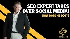 What Is A Social Signal - SEO Expert Bends Google To His Will With Social Signals