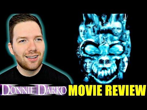 Donnie Darko - Movie Review