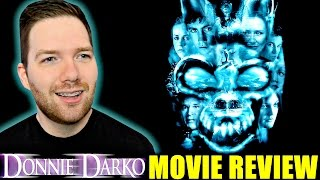 Donnie Darko - Movie Review