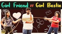 GirlFriend vs Girl Bestie | Chennai Memes