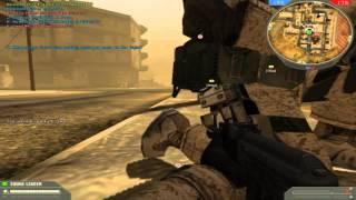 Battlefield 2 - Gameplay PT-BR