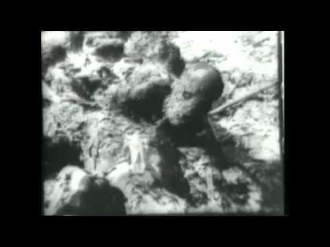 Original Nazi Concentration Camp Video Uncensored - part 1