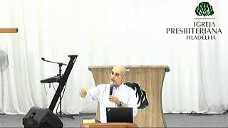 Escola Bíblica Dominical  02/08/2020