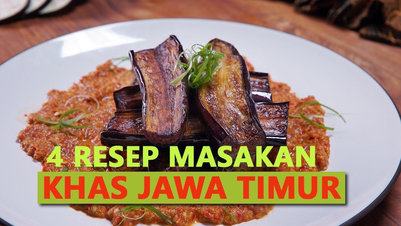 8 Resep Masakan Khas Jawa Timur yang Wajib Dicoba, Rasanya Bikin Nagih