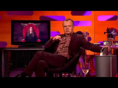 The Graham Norton Show S10x15 Reece Witherspoon, Alex Kingst