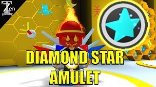 Diamond Star Amulet | BEE SWARM SIMULATOR | ROBLOX EP41