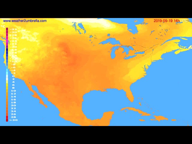 <span class='as_h2'><a href='https://webtv.eklogika.gr/temperature-forecast-usa-amp-canada-modelrun-12h-utc-2019-09-16' target='_blank' title='Temperature forecast USA & Canada // modelrun: 12h UTC 2019-09-16'>Temperature forecast USA & Canada // modelrun: 12h UTC 2019-09-16</a></span>