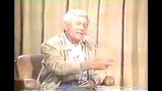 Guillermo Lora -  Historia del POR -Entrevista Debate- POR vs PCB