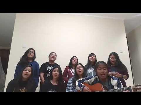 Cover Lagu Rohani Persahabatan kan kekal