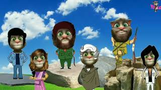 Sholay movie 2 funny Cartoon Comedy