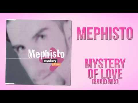 Mephisto - Mystery Of Love (Radio Mix)