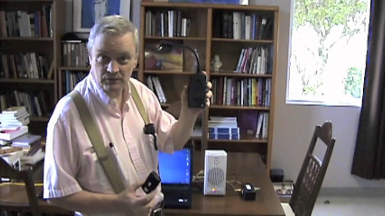 Wireless Remote Volume Control