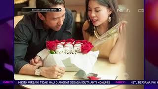 Cerita Anniversary 3 Tahun Pernikahan Maruli Tampubolon Dengan Sang Istri