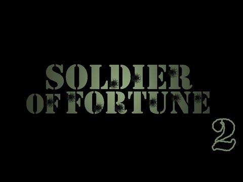 VÉRES EMLÉKEK 2...Folytassuk... | Soldier of Fortune #RETROHÓNAP #PC - 01.16.