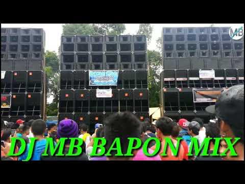 """DJ Humming Bass((DO PEG MAAR//2019""""""""DJ MB BAPON MIX.youtube.com"""