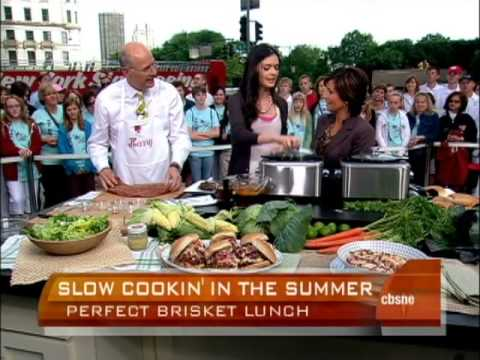 Slow Cooking Summer Meals