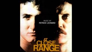 Patrick Leonard - At Close Range Soundtrack