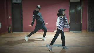 dj sanke - taki taki ft. Selena Gomez , cardi B ,Ozuna - DANCE CHOREOGRAPHY BY @BHIMMANDAL
