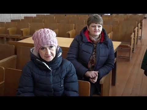 """Привет, земляки!"" Село Березовка"