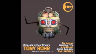 Tony Rohr - Eden Acid (The Advent Remix)