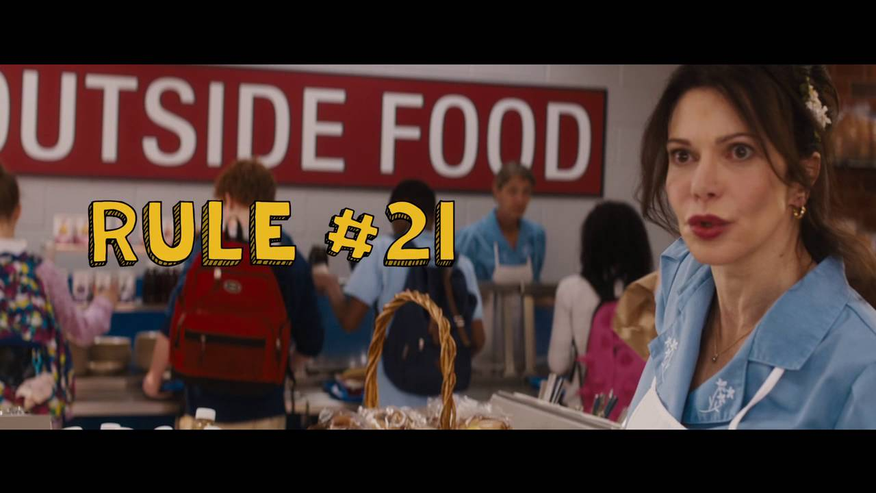 Download Middle School: The Worst Years of My Life Official Trailer #3