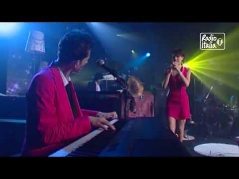 SIMONA MOLINARI Feat PETER CINCOTTI - LA FELICITA'