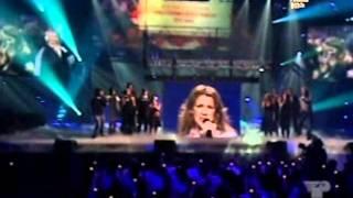 Celine Dion - Je Ne Vous Oublie Pas live from Las Vegas