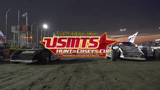 The Hunt for the USMTS Casey's Cup Opening Weekend