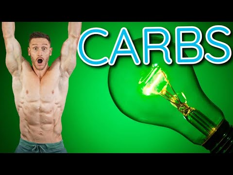 Probiotics Let You Eat More Carbs