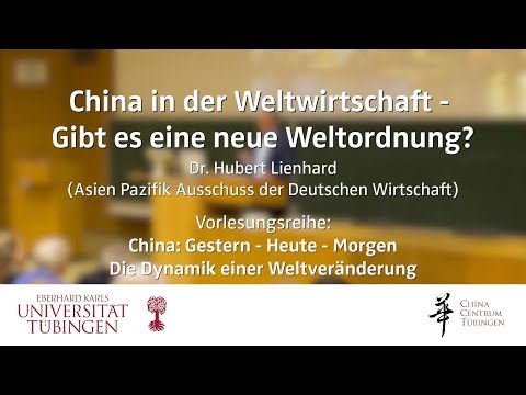 China in der