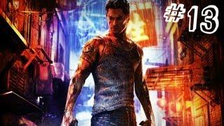 Sleeping Dogs - Gameplay Walkthrough - Part 13 - CHRIS TUCKER (Video Game)