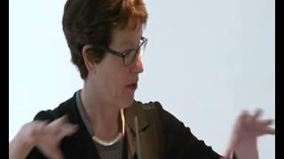 Dr. Jane Pillinger Ruhama