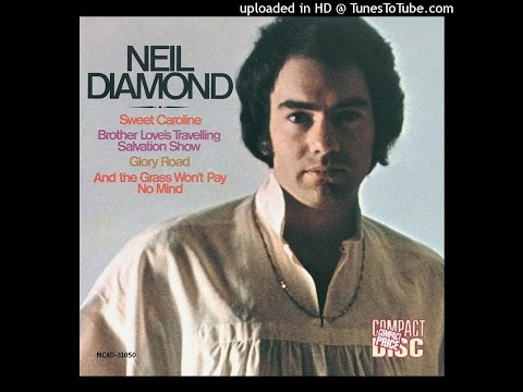 Neil Diamond - Sweet Caroline (2016 Stereo Remix & Remaster)