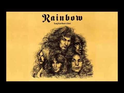 Rainbow - The Shed mp3