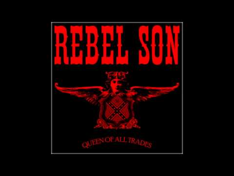 Rebel Son - All Horned Up