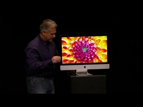 CNET News - Apple Introduces New IMac