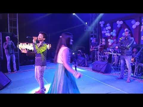 Main Duniya Bhula Dunga /satyajit Jena And Subhashree Jena Live Showad Musical Paribar Presents