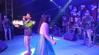 Main Duniya Bhula Dunga /SATYAJIT JENA AND SUBHASHREE JENA LIVE SHOW(AD MUSICAL PARIBAR PRESENTS)